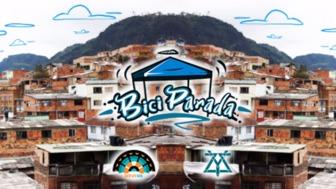 BICIPARADA CALLE ARRIBA