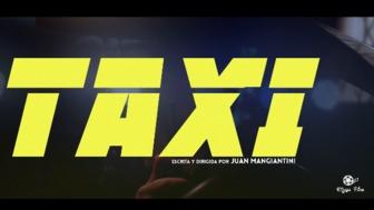 TAXI, de Juan Mangiantini