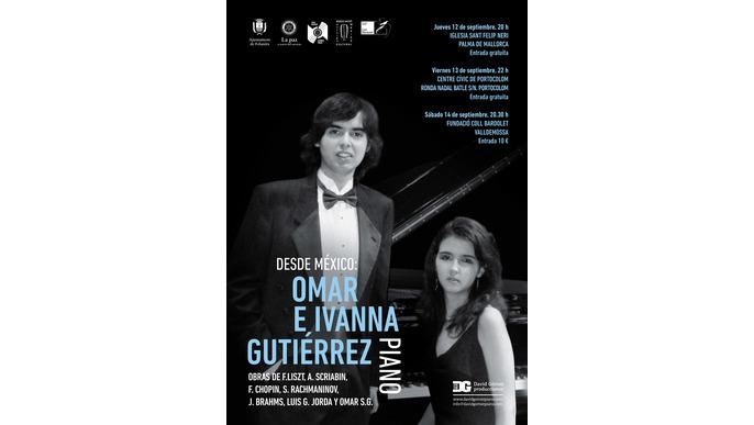 Omar e Ivanna Lanzan 2do Album
