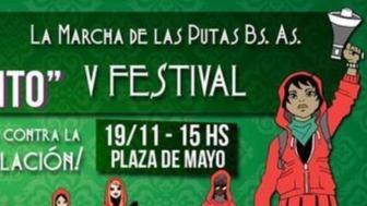 Festival de LMDLP BsAs 2016
