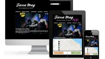 Farsa App