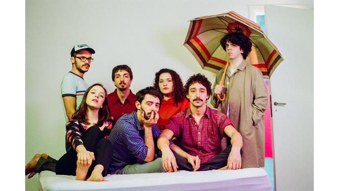 Help us fund our first album!