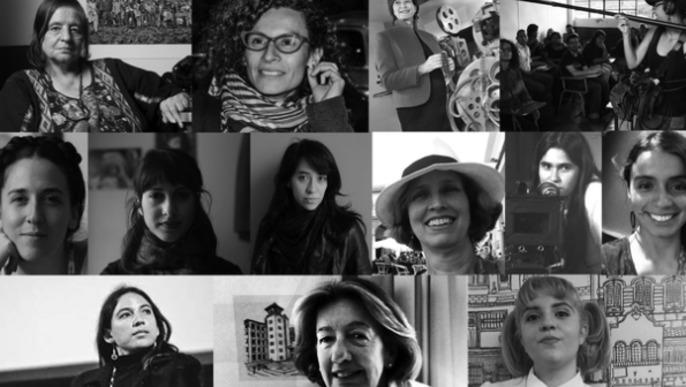 Mujeres en el cine colombiano