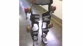 Exoesqueleto para niños