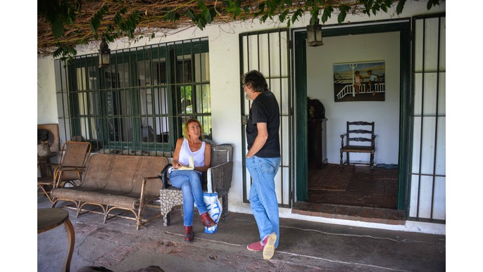 Casas de Artistas Uruguay