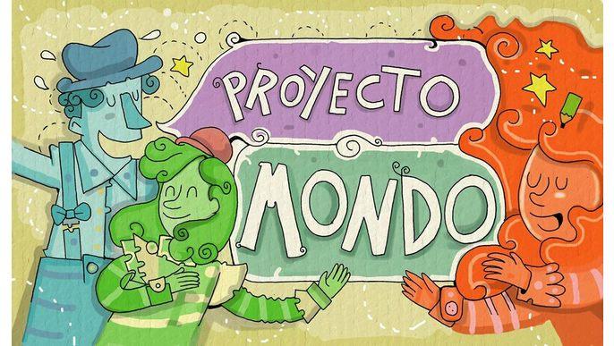 Teatro por el MONDO