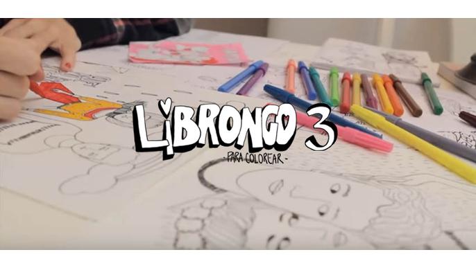 Librongo III