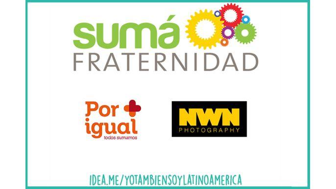 Yo También soy Latinoamérica!