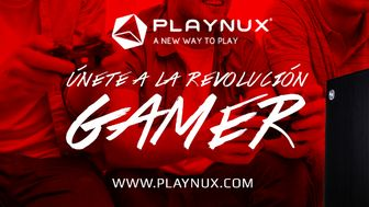 Playnux: La revolución Gamer