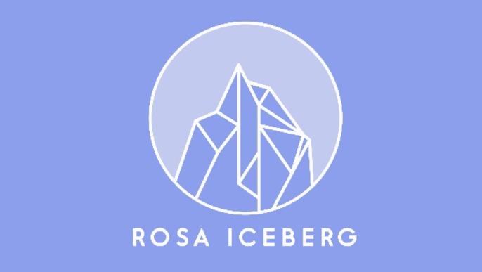 Lanzamiento de Rosa Iceberg