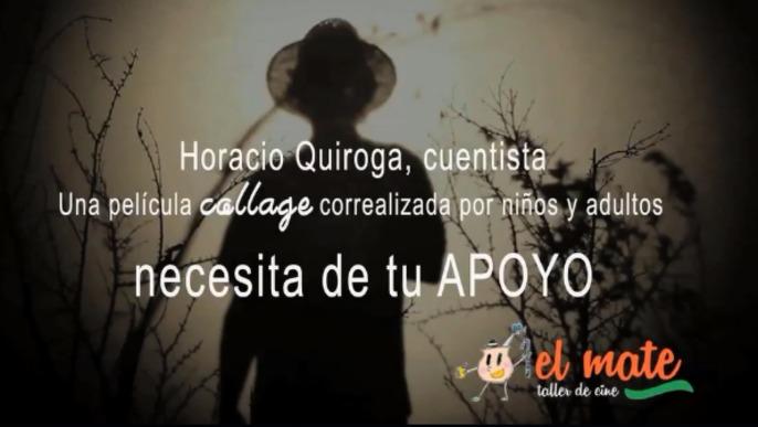 Horacio Quiroga, cuentista
