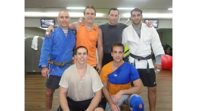 Ayudanos a competir en Israel!