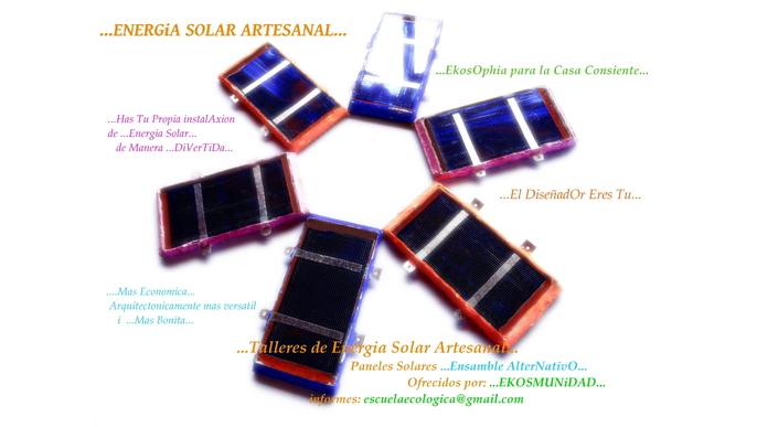 Un Arbol Solar Educativo
