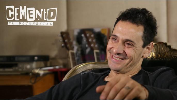CEMENTO - El Documental