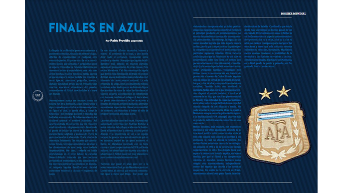 Revista Potrero