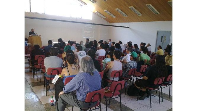 2do Congreso Ateo de Chile