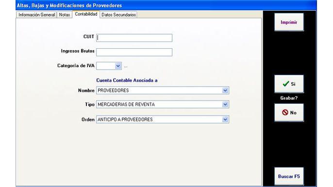 Facturación Electrónica AFIP