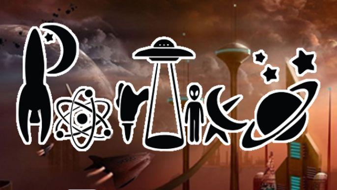 Pórtico III - ciencia ficción