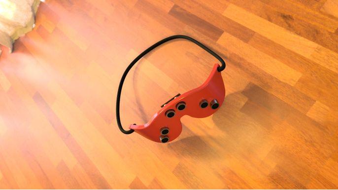 UltraGlasses
