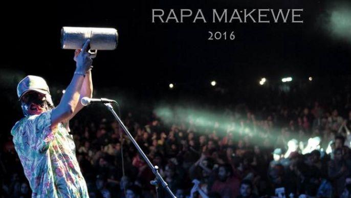 Rapa Makewe 2017