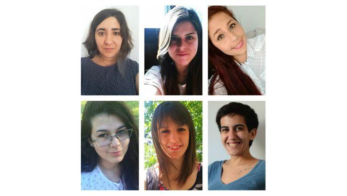 Empowering women through code