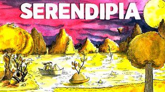 SERENDIPIA (mi primer libro)