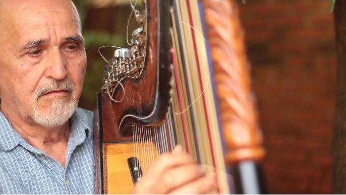 Ser Luthier - Documental