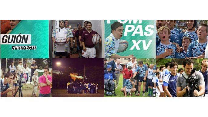 PUMPAS XV Inclusion & Deporte