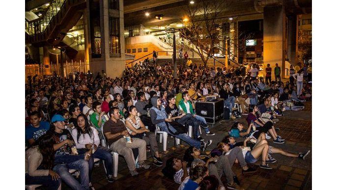 15 Festival de Cine Colombiano