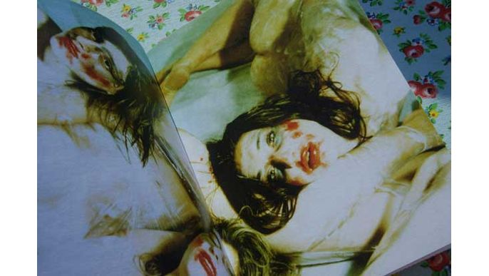Putas - Hersilia Alvarez