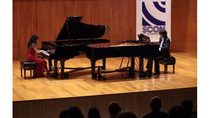The Art of Two Pianos #2 Album