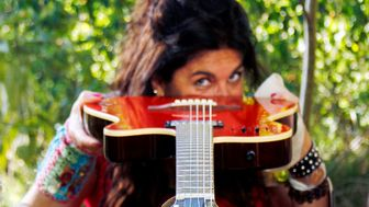 Rossana Taddei próximo álbum