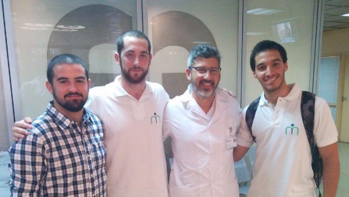 Mirai Medical 3D