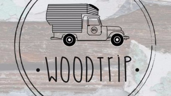 Woodtrip: Argentina / Alaska