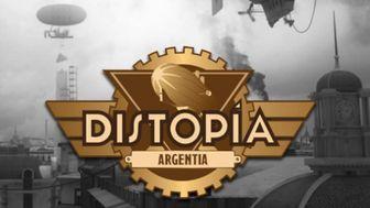 """""""Distopia: Argentia"""" Ep1 !"""