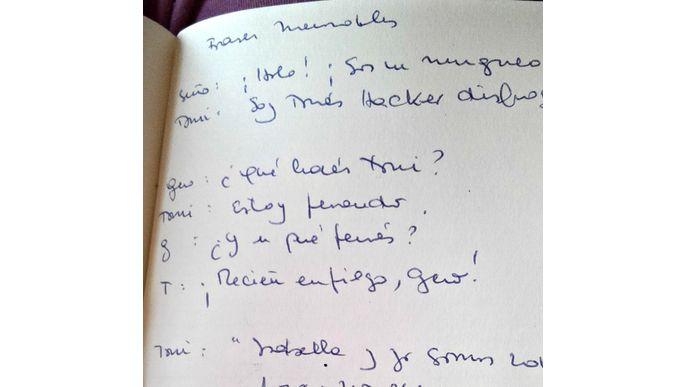 El Libro de Tomás