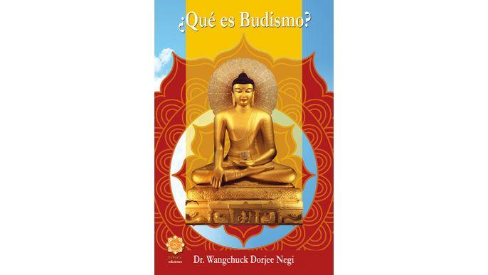 Publicación Libro Budista