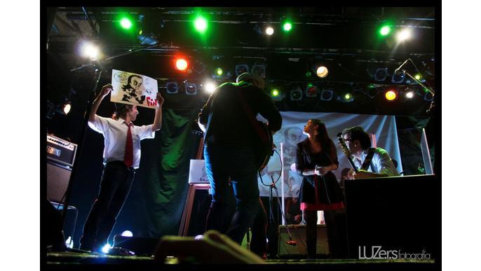 ARMONICISTA ARGENTINA LANZA SU 1er DVD + CD Y VA POR SU VIDEO CLIP !!!