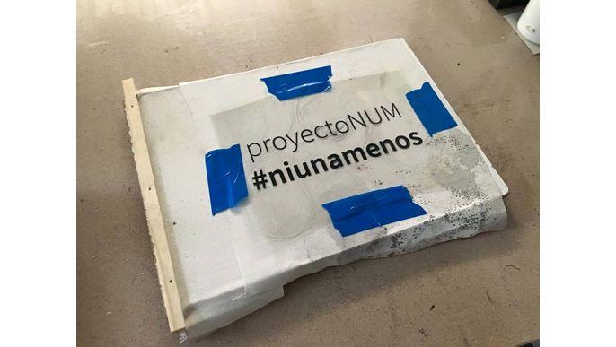 Proyecto NUM