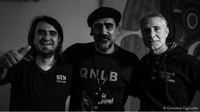 CRUCES URBANOS / CD QNLB