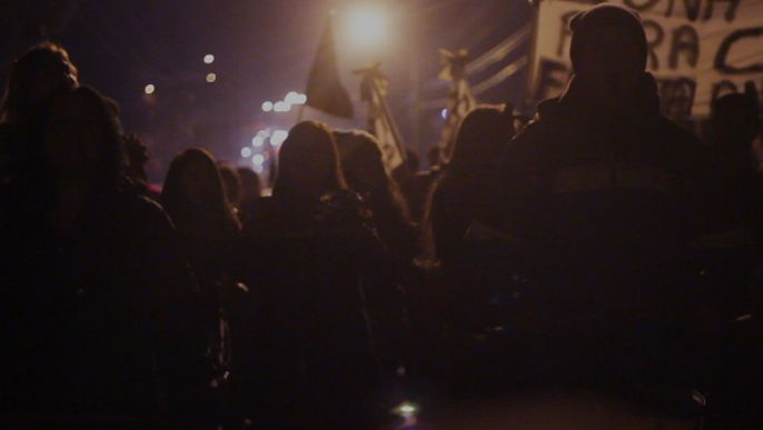 Soberanía, Documental