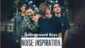 Underground Keys - Ep/Película