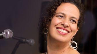 Entre, disco de Patricia Souza