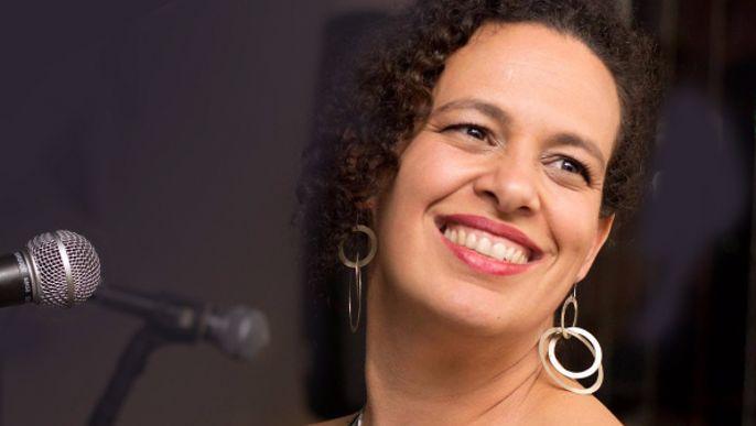 Patricia Souza's album Entre