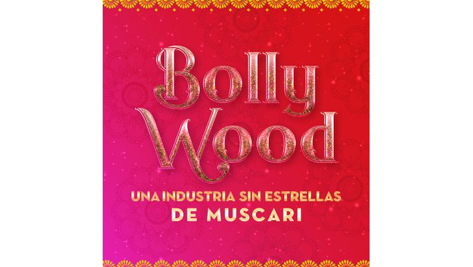 Bollywood de Muscari