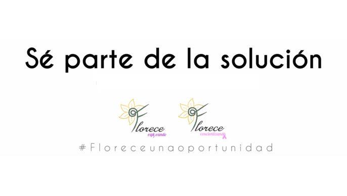 #FloreceunaOportunidad