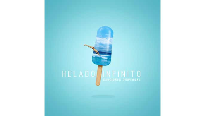 ¡Disco para Helado Infinito!