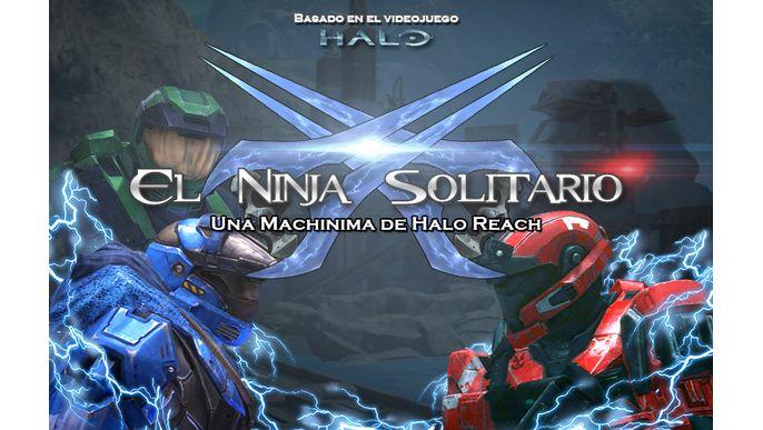 El Ninja Solitario