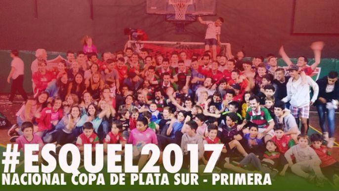 NACIONALES 2017 - FUTSAL