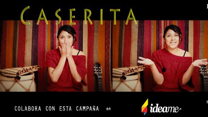 CASERITA - Disco colectivo